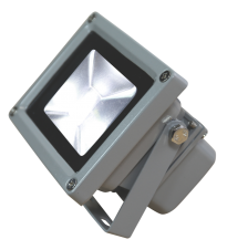 LED Mini Flood Light White - Lumière LED pour exposition - White