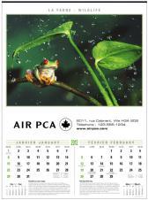Prestige Calendar - WILDLIFE