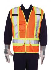 SURVEYORS TRAFFIC VESTS