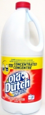 OLD DUTCH LIQUID BLEACH 1.89L