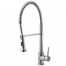 Riveo Kitchen Faucet - 20-3/4 x 8-21/32 - Chrome