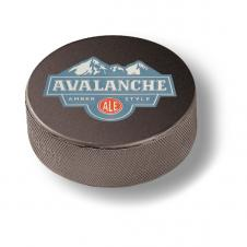 Hockey Puck #725