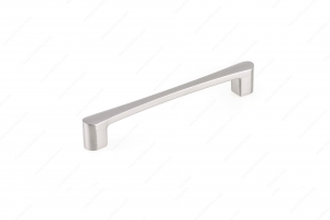 Contemporary Metal Pull - 7470 - 176 mm / 8 mm - Brushed Nickel