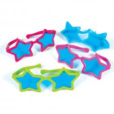 Jumbo Star Sunglasses 10