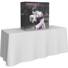 Embrace 1 x 1 with Full Fitted Graphic