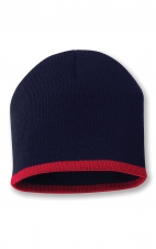 Sportsman - SP09 - Bottom Stripe Knit 8 Tuque - 100% Acrylic