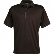 Whiteridge - 601 - Mens Stratus Golf Shirt