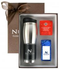 Tumbler Gift Set- Tea and Coffee