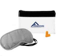 Aero Snooze Travel Kit