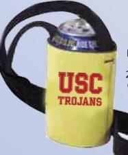 Cooler Lanyard Beverage Holder