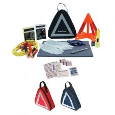 Triangle Safety Kit - 29 Pieces