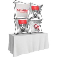 XCLAIM 5' Tabletop Kit 04