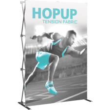 HopUp - Straight 2x3 - (60 x 89)