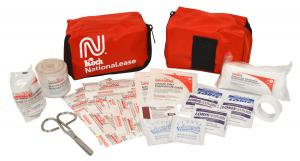 Essentials First Aid Kit