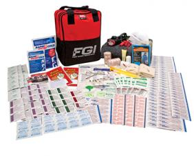 The Adventurer First Aid Kit