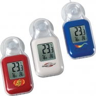 Digital In/Outdoor Thermometer