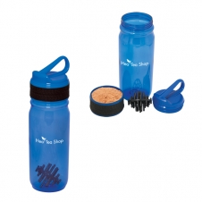 Bay Bottle Shaker 800 ML. (27 Oz.)