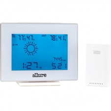 Zephyr Weather Station