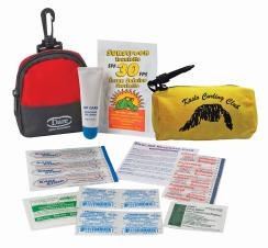 Summer Safety Kit