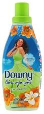 DOWNY FABRIC SOFTENER PUREZA SILVESTRE 800ml