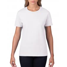ANVIL - 880 - T-Shirt Léger pour femme - 7.5 oz - Blanc - 2X-Large
