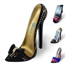 High Heel Phone/Tablet Stand