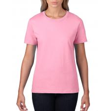 ANVIL - 880 - T-Shirt Léger pour femme - 7.5 oz - Rose - Medium