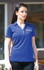 Coal Harbour - L470 - Prism Ladies Sport Polo Shirt