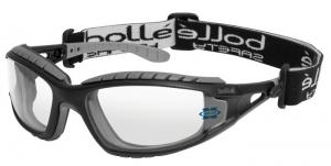 Bollé Tracker Clear Glasses