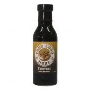 Teriyaki Sauce (12oz)
