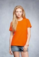 Anvil - 880 - Women Fashion T-Shirt - 100% Cotton