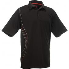 Whiteridge - 380 - Mens Solitude Golf Shirt