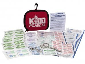 Clip 'n Go First Aid Kit