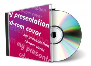 CD Covers - 4.75 x 4.75 - Printed on 95 Bright 100lb C2S Card Stock - Offset Printing 4/4 - w. AQ Gloss Coating 2 sides