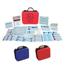 Max Medic First Aid Kit - 127 Pieces