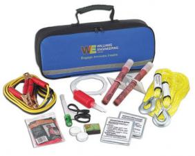 ROAD 66 AUTO SAFETY KIT