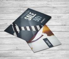 Cartes postales - 16pt - AQ