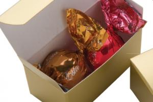 2 Piece Boxed Truffles