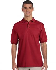 Gildan 3800 - Polo piqué  - Classic Fit - Ultra Cotton