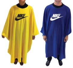 Fleece Tailgate Poncho