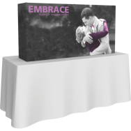 Embrace 2 x 1 with Full Fitted Graphic