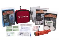 The Basic Survival Kit