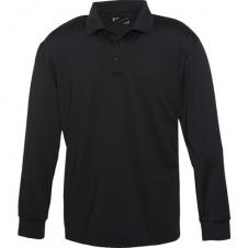 Whiteridge - 398 - Mens Liberty Long Sleeve Golf Shirt