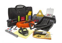 Select Auto Safety Kit
