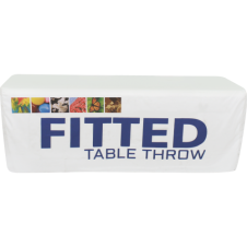 Dessus de table - Tablethrow Fitted