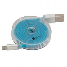 Sync Springer Retractable USB Cable