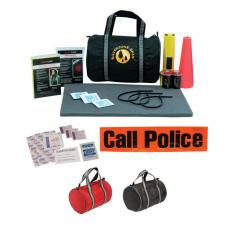 Mini Safe-T-Duffel Automotive Kit - 32 Pieces