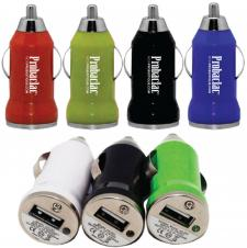 Single USB Car Charger
