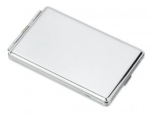 Address Book And Card Case - 3-3/4x2-1/2x1/4